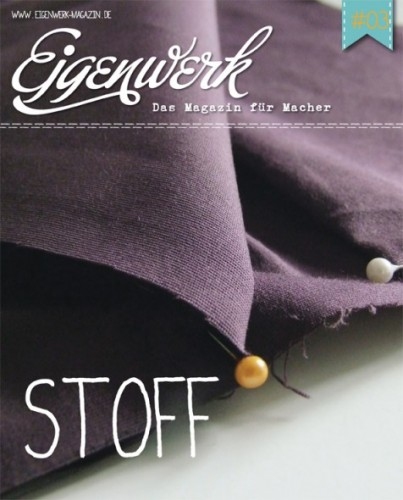Eigenwerk Magazin 3
