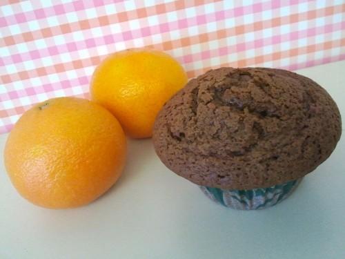 Schoko-Muffins mit Baileys
