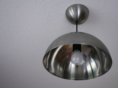 Kchenlampe