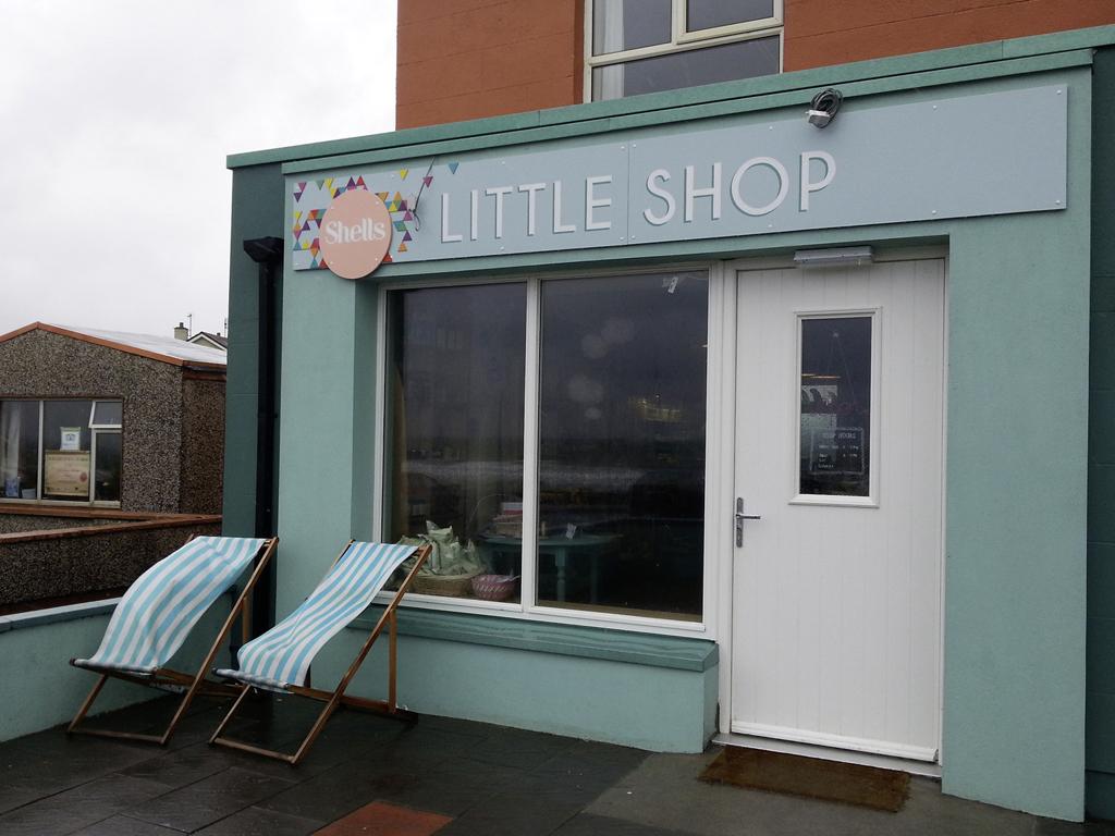 ideenkind   Shells Little Shop