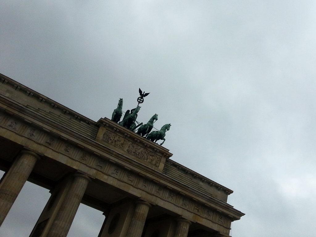 ideenkind | Brandenburger Tor
