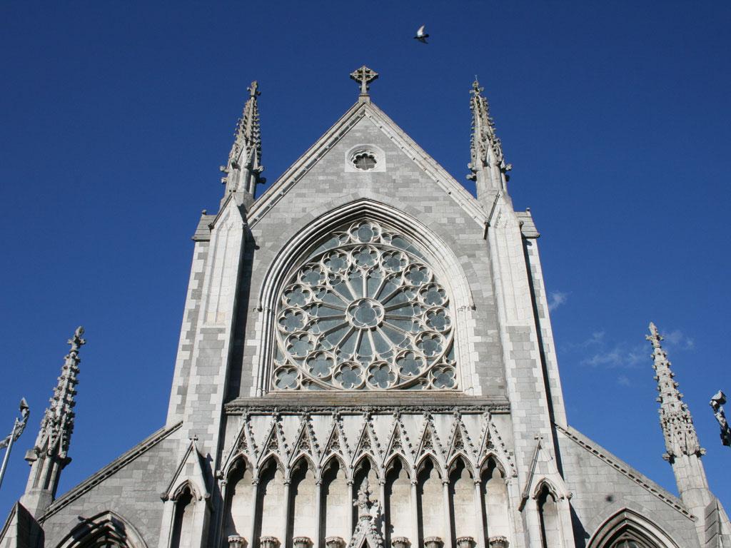 ideenkind | Kirche