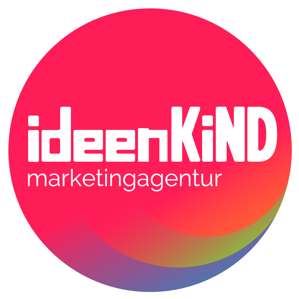 Marketingagentur ideenKiND